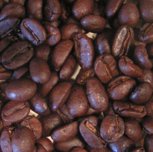 organic coffee vs. regular coffee,